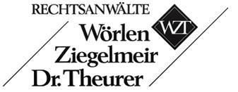 Kanzlei Wörlen Ziegelmeir Dr. Theurer