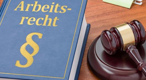 Arbeitsrecht Nördlingen, Rechtsanwälte Nördlingen, Rechtsanwalt Nördlingen