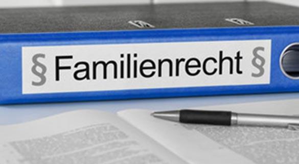 Familienrecht Nördlingen