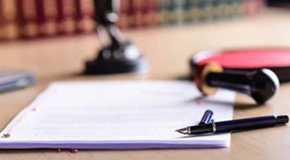 Vertragsrecht Nördlingen, Rechtsanwälte Nördlingen, Rechtsanwalt